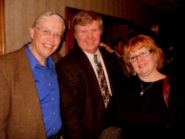 Sean & Cathy Quinn